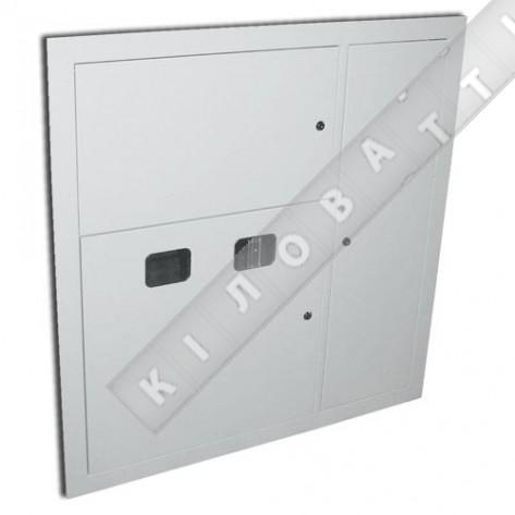 Корпус металлический IЕК ЩЭ-2-1 36 УХЛ3 IP31