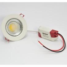 Светодиодный светильник SDL 8W 3000K