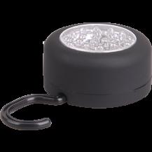 Светильник светодиодный переносной ДРО 2024P,24, 24LED, 3AAA IEK