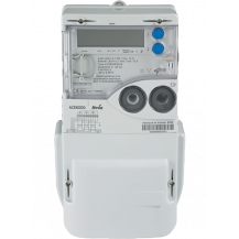 Счетчик 3ф. ITRON ACE 6000, 5(10)А + GSM/GPRS модем Sparklet