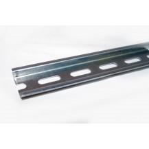 DIN-рейка IЕК (60см) оцинкованная