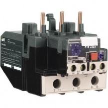 Реле ІЕК РТИ-6376 электротепловое 125-200 А