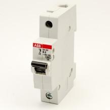 Автоматический выключатель АВВ S201 B63A
