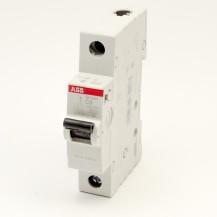 Автоматический выключатель АВВ SH201 C10A