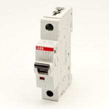 Автоматический выключатель АВВ S201 C63A