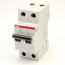 Автоматический выключатель АВВ SH202 B06A