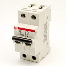 Автоматический выключатель АВВ S202 B50A