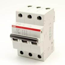 Автоматический выключатель АВВ SH203 B16A