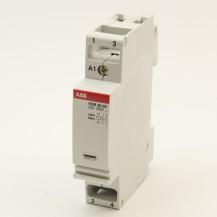 Контактор модульный ABB ESB20-20  230V/50Hz