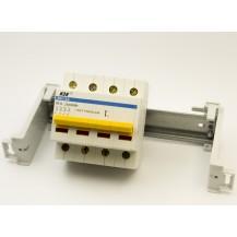 Выключатель нагрузки ІЕК ВН-32 4Р 40А