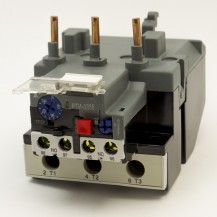 Реле ІЕК РТИ-3359 электротепловое 48-65 А