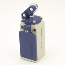 Выключатель конечный с пластиковой консолью и металлическим роликом d=15mm