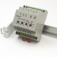 Автоматический переключатель фаз ПЭФ-301