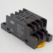 Разъем ИЕК РРМ77/3(PTF11A) для РЭК77/3(LY3) модульный