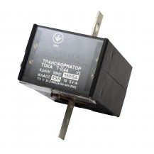 Трансформатор тока Т-0,66 300/5 (0,5S)