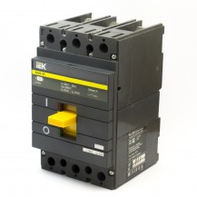 Автоматический выключатель IЕК  ВА88-37 3Р400А 35кА