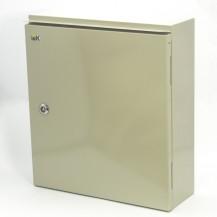 Корпус металлический IЕК ЩУ 3/1-0 74 У1 IP54