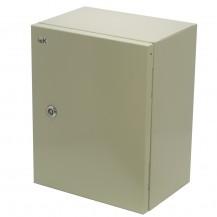 Корпус металлический IЕК ЩМП-4-0 (IP-54) 800х650х250