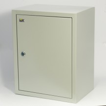 Корпус металлический IЕК ЩМП-5-0 (IP-31) 1000х650х300