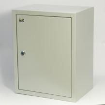 Корпус металлический IЕК ЩМП-6-0 (IP-31) 1200х750х300
