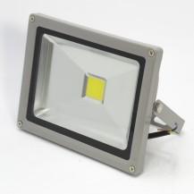 Прожектор светодиодный LF-20 20W 6500K