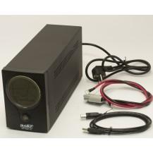 UPI-400-12-EL, внешняя батарея, ЖК экран