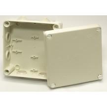 Коробка распределительная наружная РК-7, б/к, ІР 55