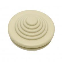Сальник d = 40 мм (d отв. бокса 49 мм) белый