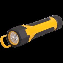 Светильник светодиодный переносной ДРО 2030,30+4+8LED,3 ч. Lith.