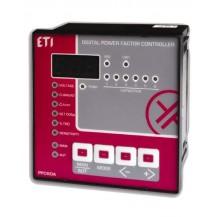 Регулятор реактивной мощности ETI PFC-8DB