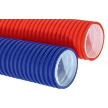Труба двухслойная электротехническая д.110 / 94 мм (50 м)